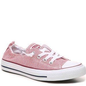 Converse shoreline strip sneakers
